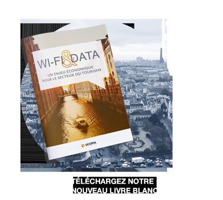WI-FI et Data, un enjeu économique pour le secteur du tourisme
