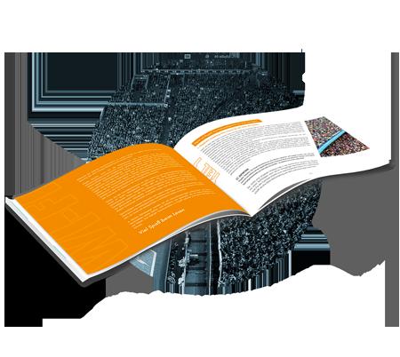 W-LAN: ein strategischer Hebel für die digitale Transformation vonSportstätten
